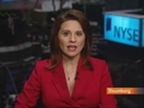 Most U.S. Stocks Drop on Decrease in Consumer Confidence: Video