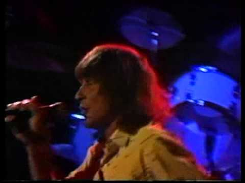 UFO - Letting Go (live)