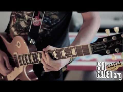 Guns N Roses - Get In The Ring