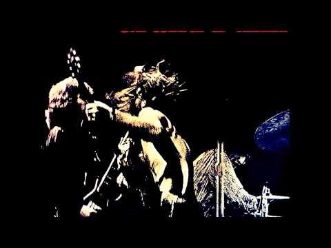 Grand Funk Railroad - High Falootin Mama