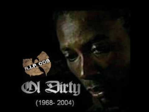 Ol' Dirty Bastard - Blood is Love