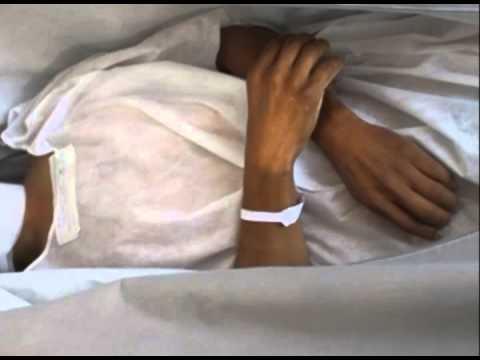 Dos personas que sufrieron un accidente en diferentes fechas fallecieron tras varios días de agonia