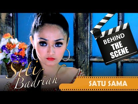 Siti Badriah - Behind The Scenes Video Klip - Satu Sama - NSTV - TV Musik Indonesia
