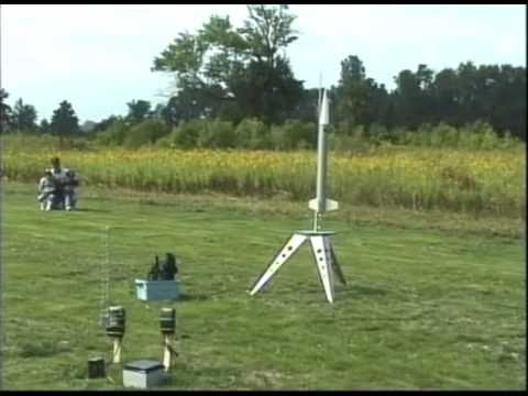 Amateur RadioTV Rocket