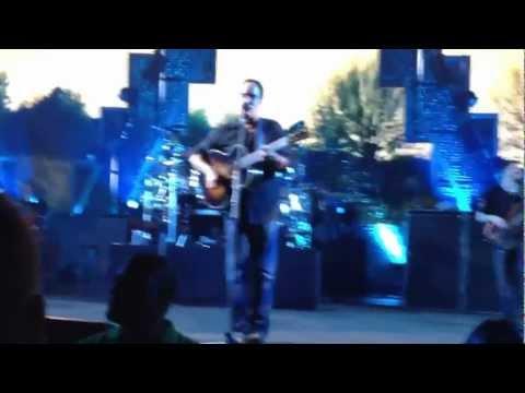 Dave Matthews Band - #41 Live 5-18-12 Woodlands Pavilion