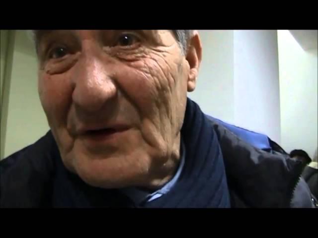 Filmato Inaugurazionwe cinema Manfredi 28032015