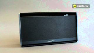 Review Bose Soundlink Wireless