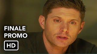"Supernatural 14x09 Promo ""The Spear"" (HD) Season 14 Episode 9 Promo Mid-Season Finale"