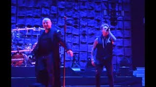 new Disturbed, The Best Ones Lie - new ATR, Everything's Wrong - new Chevelle - Ministry - Clutch
