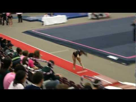 Kristin Edwards - Vault [TWU] 9.600
