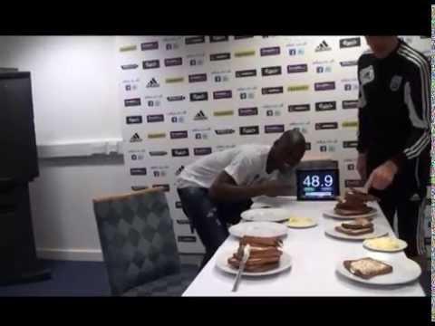 West Bromwich Albion: The Outtakes 2012
