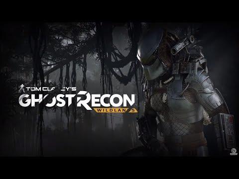 Easy Predator Fight Ghost Recon Wildlands: Predator Battle