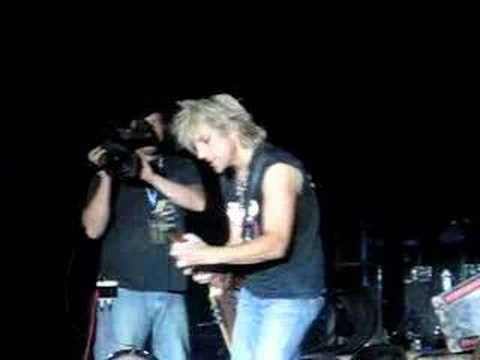 CC DEVILLE SOLO-ROCKLAHOMA 2007