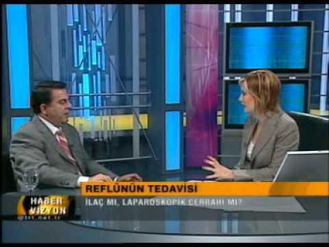 22 Nisan 2007, HbaerVizyon Röportajı