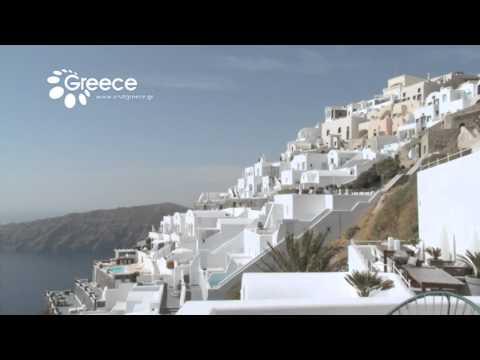 TRAVEL CHANNEL INTERNATIONAL (TCI) PROMOTING GREECE http://www.visitgreece.gr.