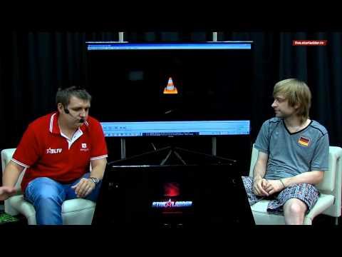 Лучший вопрос Про геймеру с NS StarSeries S6 LAN-final