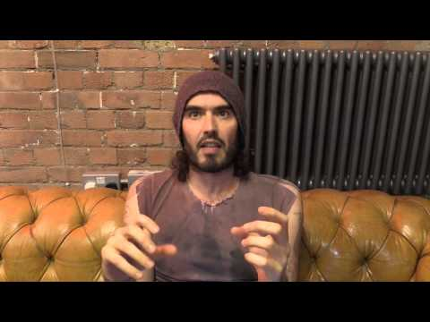 Kim Kardashian's Bum: What Should We Think?⎥Russell Brand The Trews (E188)