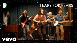 Watch Tears For Fears Goodnight Song video