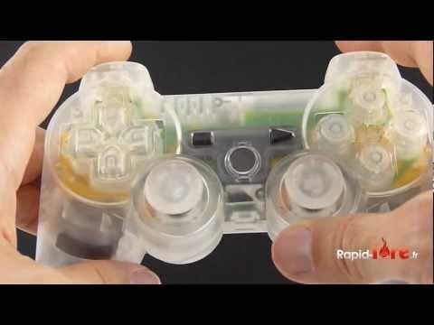 Frozen Clear PS3 sur rapid-fire.fr
