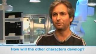 David Shore Ten Interview - June 2007