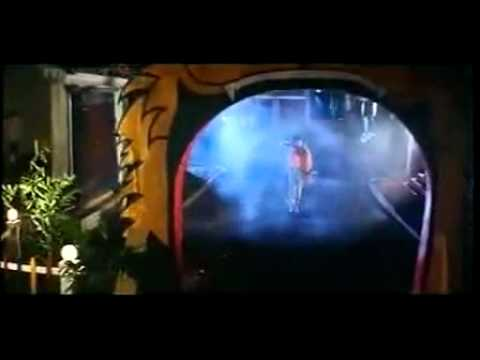 Ghoonghat Mein Chehra ( Ghoonghat 1997) inder kumar & Aisha...