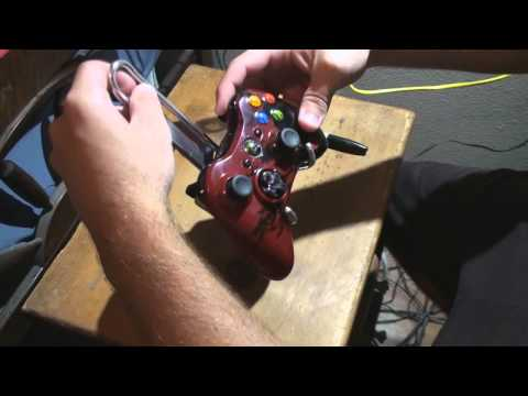 How To Make Your Own Custom Console Controller Wall Mounts