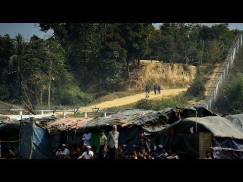 العفو الدولية تتهم السلطات البورمية بالعمل على إحداث تغييرات جذرية بولاية راخين