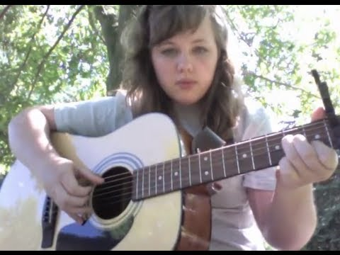 The Gold Finch and the Red Oak Tree (Ted Leo cover) - Liz McDaniel