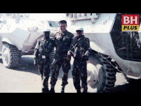 BH PLUS: Black Hawk Down - Ingatkan batu, rupa-rupanya bom tangan