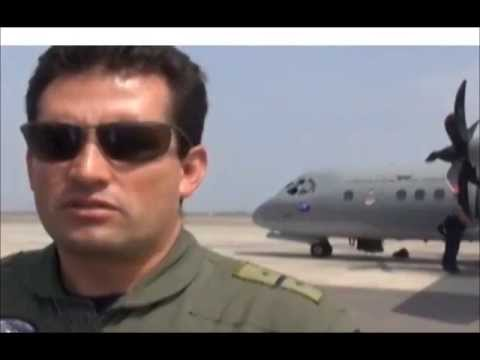 Airbus Military Ofrece Avin Militar C-295 al Per