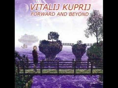 Vitalij Kuprij - Piano Overture (with Michael Romeo)