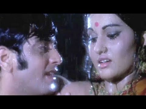 Ab Ke Sawan Mein Jee Dare - Jeetendra...
