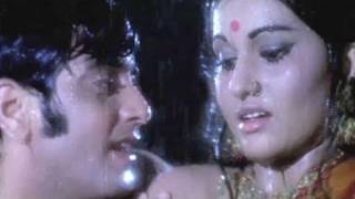 Ab Ke Sawan Mein - Jeetendra, Reena Roy, Jaise Ko Taisa, Romantic Hot Song