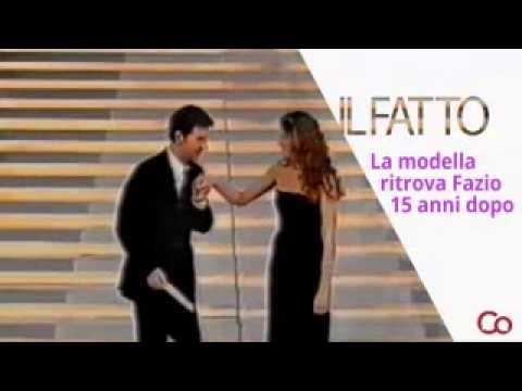 Laetitia Casta ospite a Sanremo 15 anni dopo la modella francese torna al Teatro Ariston