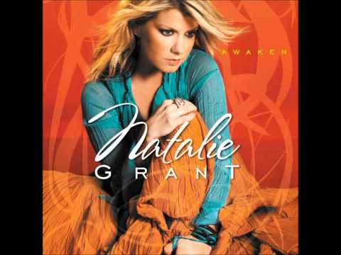 Natalie Grant - Captured