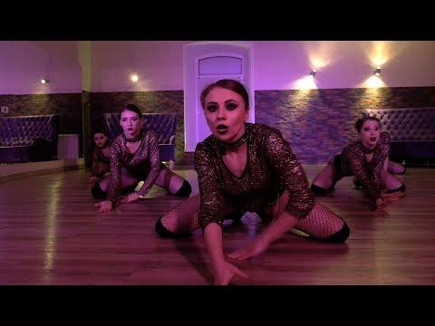 Strip Dance Choreo   Knife Party - Boss mode