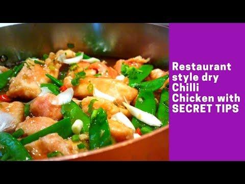 chilli chicken recipe | होटल जैसा चिल्ली चिकन | Indo Chinese recipe | Street Food