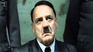 Hitler & the Iron Sky - Part 1