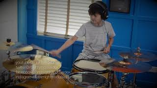 Download Lagu Charlie Puth - How Long (Drum Cover) Gratis STAFABAND
