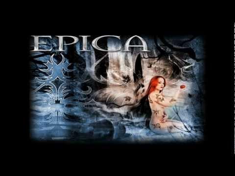 Epica - Indigo