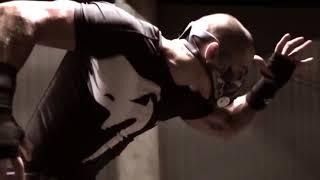 ТРЕНИРОВКА МОНСТРА! Training MMA  Мотивация 2017