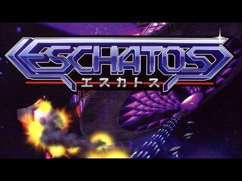 Classic Game Room - ESCHATOS review for Xbox 360