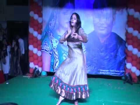 Chalka Chalka Re Choreographe By Umesh Chauhan Kanpur