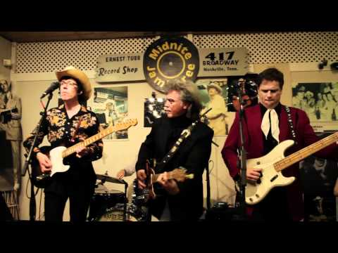 Marty Stuart - Sugar Lee