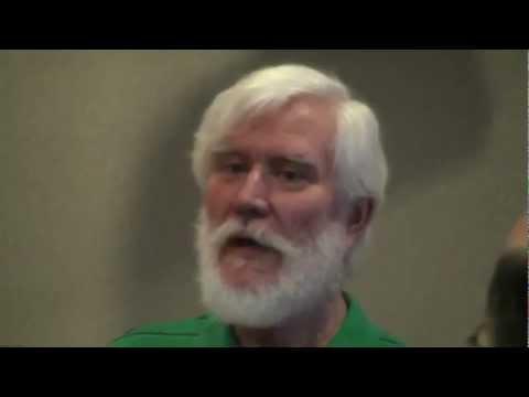 Wie kann man die Welt verbessern Thomas Campbell Vortrag