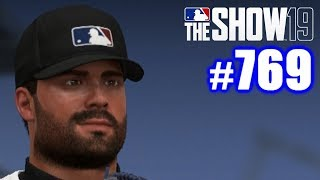 I'M ON A NEW TEAM! | MLB The Show 19 | Road to the Show #769