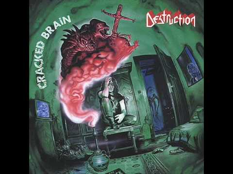 Destruction - When Your Mind Was Free