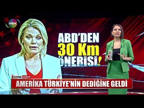 Amerika, Türkiye'nin dediğine geldi