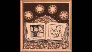 Watch Life In Your Way Behind Unseen Walls video