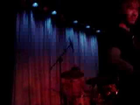 The Meg And Dia Band - Indiana